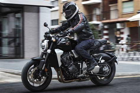 Motorrad Tuning Honda Cb1000r by Honda Cb1000r