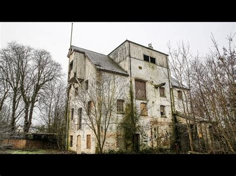 Mills Gets A Warning by Warning Exploring Abandoned Hailsham Mill