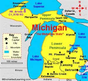 churches of in michigan cities a thru j