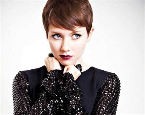 pixie cut for straight hair short pixie on pinterest pixie cuts pixie haircuts and
