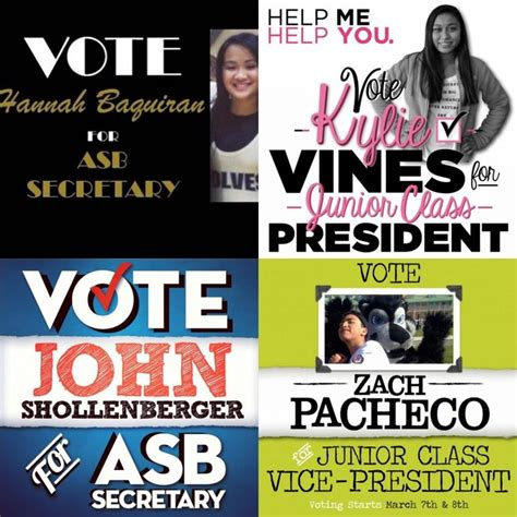 17 Best Ideas About Presidential Caign Posters On - 17 best images about leadership on spirit week