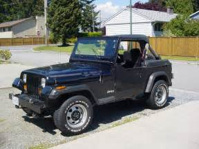 1989 Jeep Wrangler Reviews 1989 Jeep Wrangler Pictures Cargurus