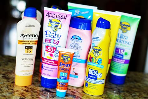 A Of Sunscreen by Busy Bee And Me Is That Sunscreen Expired