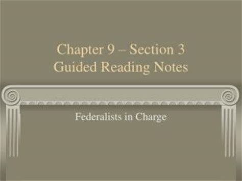 chapter 10 section 1 guided reading imperialism and america answers ppt chapter 28 guided reading section 3 what set the