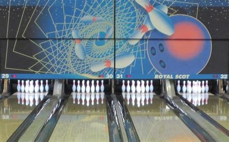 Gartenmöbel Royal Garden 695 by Nearly 40 Nominations For Michigan S Best Bowling Alley