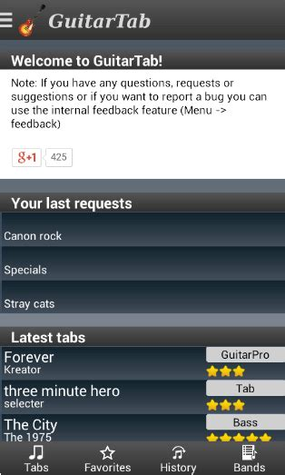 guitar chords and tabs pro apk guitar tab tabs and chords apk for free