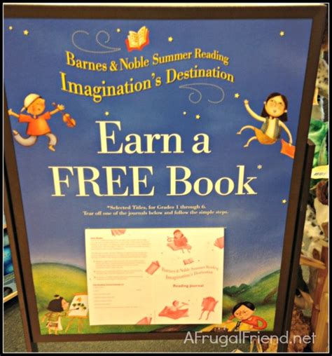 Barnes And Noble Summer Reading Program barnes noble summer reading program receive a free book finding debra