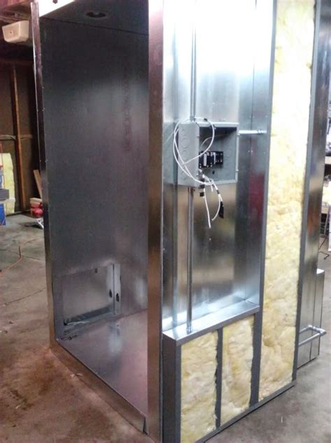 powder coat oven fan powder coating oven build wiring diy powder coat oven