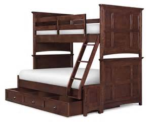 cherry bunk beds bunk bed cherry decor south