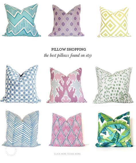 The Best Pillows by The Best Pillows On Etsy