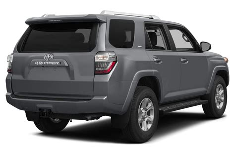 suv toyota 4runner 2015 toyota 4runner price photos reviews features