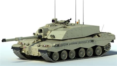 challenger 2 upgrade rheinmetall submits offer to upgrade army