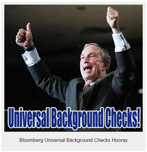 Universal Background Check The Dangers Of Universal Background Checks 3