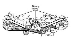 2003 Subaru Outback Timing Belt Replacement Timing Belt Replacement Interval Question Subaru Forester