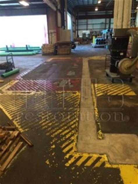 Refinishing Concrete Floors   Concrete Resurfacing & Repair