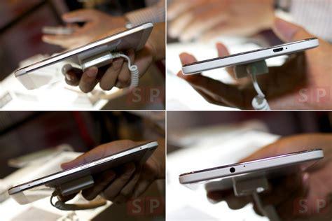 Soft Huawei Mediapad X1 on พร ว ว huawei mediapad x1 และ huawei mediapad