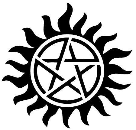 3x3 tattoo ideas supernatural transparent decal 3x3 quot cool