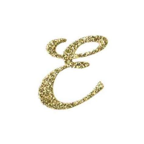 lettere glitter the letter e in glitter www pixshark images