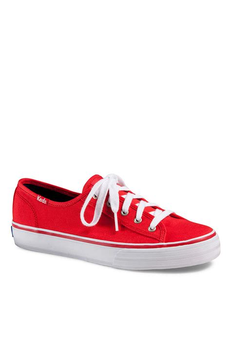 forever 21 keds up tennis shoe in lyst