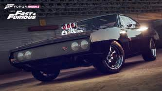 Forza Horizon Xbox 360 Barn Finds Fast Amp Furious Expansion For Forza Horizon 2 Is Now