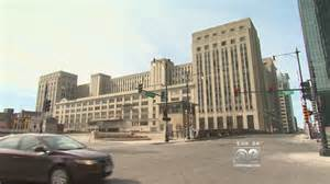 Post Office Chicago by Chicago Seeks Of Vacant Post Office Site
