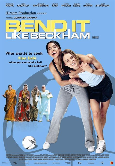 themes in the film bend it like beckham zzafrankhateaching licensed for non commercial use only