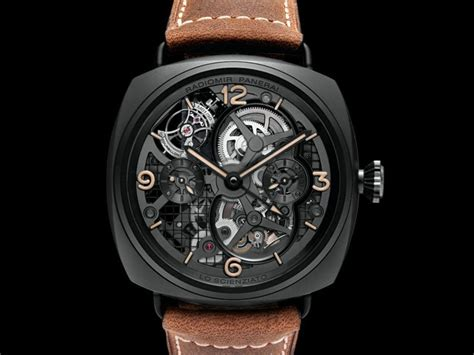 Luminor Panerai Skeleton panerai skeleton watches watches