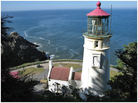 House Plans Oregon the 11 beautiful lighthouses in oregon