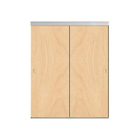 2 panel interior doors home depot 2 panel wood sliding doors interior closet doors