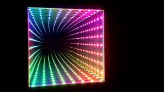 Infinity Led Dreamcolor Rgb Led Infinity Mirror
