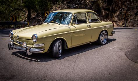 Volkswagen Car Types by This Vw Type 3 Is A Car You Didn T You Wanted