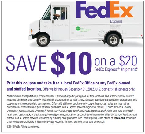 Fedex Office Coupon Code by Fedex Office Coupon Code Chicago Flower Garden Show