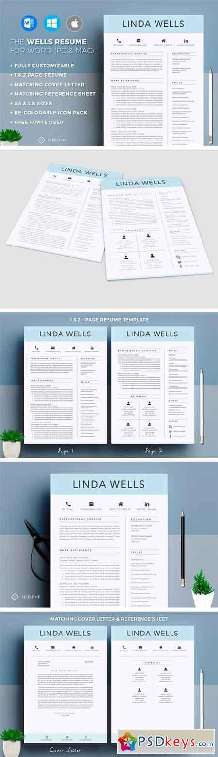 Resume Cv Template By Gresume Torrent Resume Cv Template 1682830 187 Free Photoshop