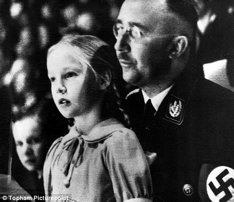children of the sons and daughters of himmler gã ring hã ss mengele and othersã living with a ã s monstrous legacy books himmler s 81 she works with neo and ss