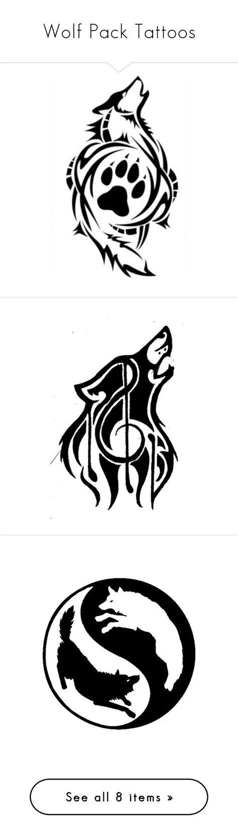 wolf pack tattoo designs best 25 wolf pack ideas on wolf black