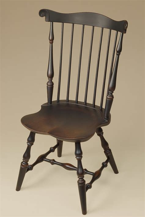 fan back windsor chair dining kitchen furniture great windsor chairs