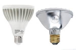 led light bulbs compared to incandescent par38 led bulb 18w dimmable led flood light bulb led