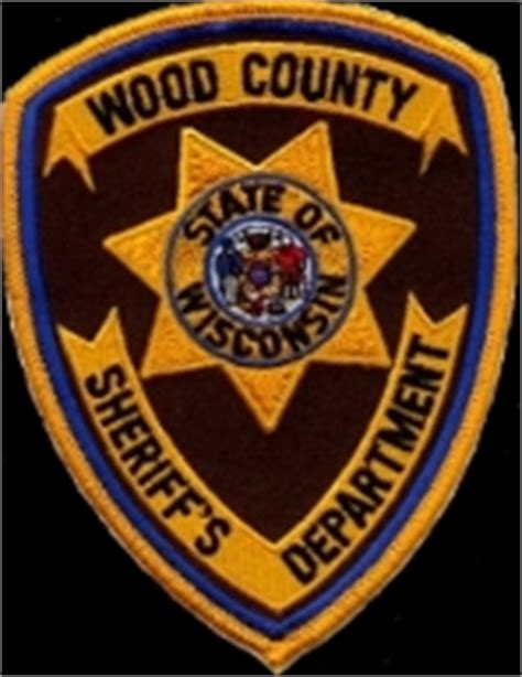 Wood County Sheriff Arrest Records Warrants
