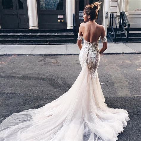 Wedding Dress Goals by Be Like Via Theluxuryist Styles I Like