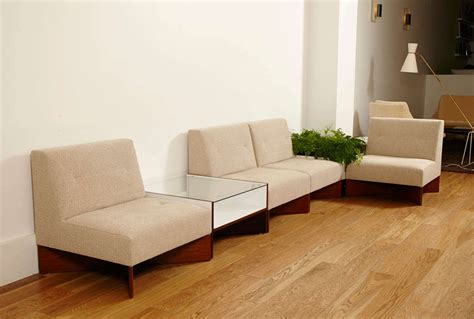 1960s Living Room Furniture by Living Room Furniture Guariche Edition