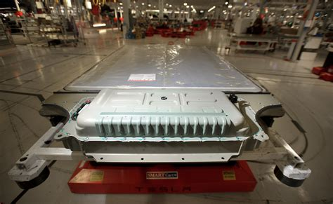 Tesla Battery Manufacturer Can California Afford Tesla And Will Tesla Want