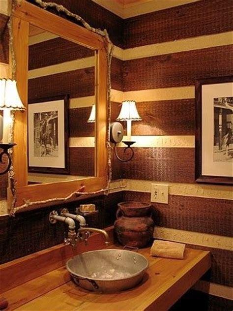 log cabin bathroom ideas bathrooms offices a two 26 best images about log cabin bathroom ideas on pinterest
