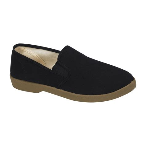 basic editions shoes basic editions canvas shoes kmart