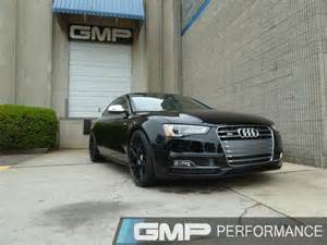 Audi S5 Springs 2013 Audi S5 With H R Springs And Camber Arms