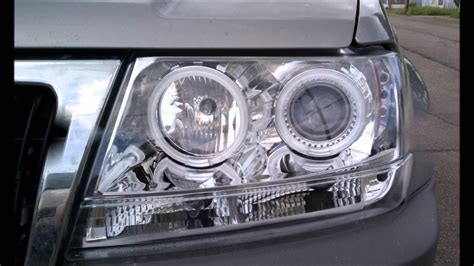 2000 Jeep Grand Headlights 2000 Jeep Grand New Headlights Fog Lights