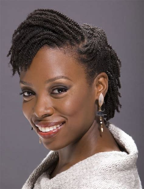 pictures and techniques for natral hair twisting for black woman pinterest the world s catalog of ideas