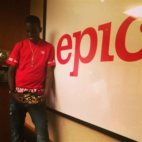bobby shmurda teaches the breakfast club how to do the bobby shmurda signs to epic records bend xl