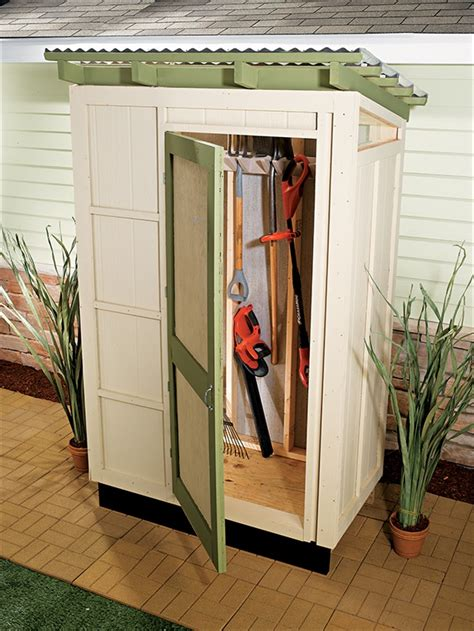 diy garden sheds   plans  instructions