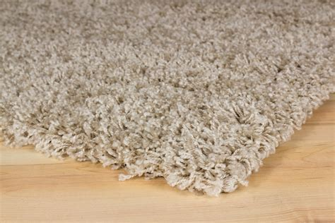 hochflor teppich beige shaggy rug shaggy fancy premium oekotex 10 sizes