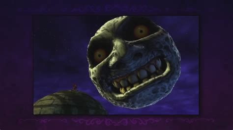 Moon Mask majora s mask 3d coming in 2015 oprainfall